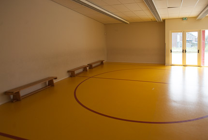 Gymzaal 2