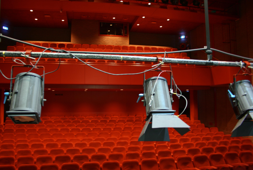 Grote Theaterzaal